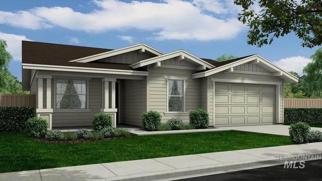 2090 N Concha Ct., Middleton, ID 83644 (MLS #98806785) :: Michael Ryan Real Estate