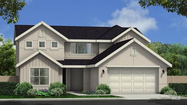 4872 N Predo Ave, Meridian, ID 83646 (MLS #98806788) :: Michael Ryan Real Estate