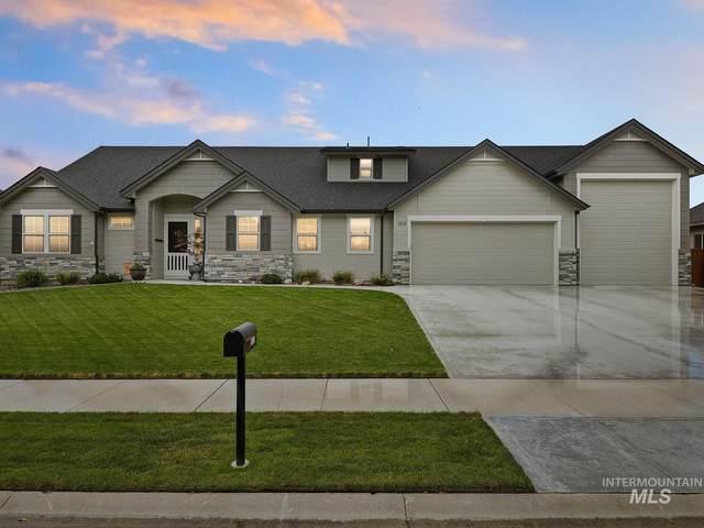 1171 N Sevenoaks Place, Eagle, ID 83616 (MLS #98806796) :: Haith Real Estate Team