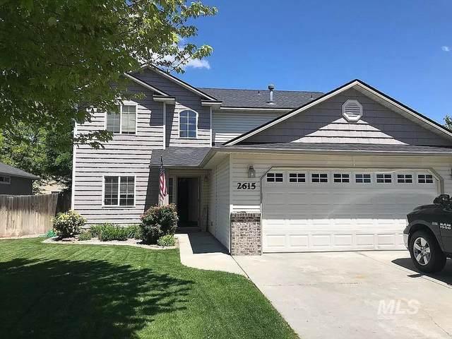 2615 Autumncrest St, Caldwell, ID 83607 (MLS #98806799) :: Haith Real Estate Team