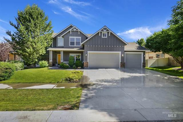 2704 E Juliet Dr, Meridian, ID 83642 (MLS #98806805) :: Team One Group Real Estate