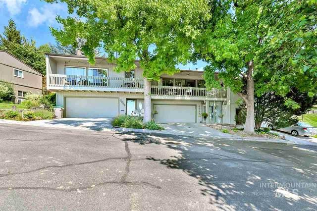4990 Wildrye, Boise, ID 83703 (MLS #98806809) :: Beasley Realty