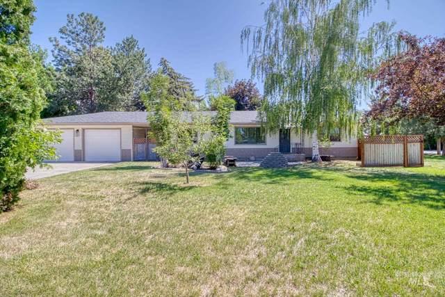 705 16th Ave E, Jerome, ID 83338 (MLS #98806811) :: Michael Ryan Real Estate