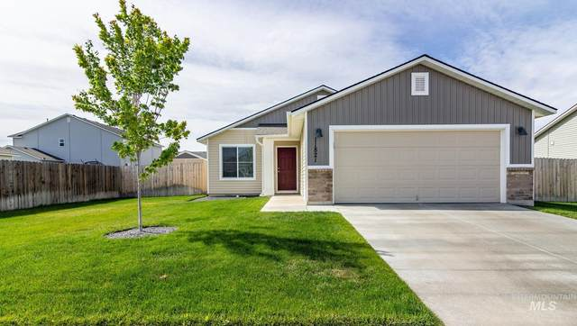 11821 Montpelier St, Caldwell, ID 83605 (MLS #98806812) :: Haith Real Estate Team