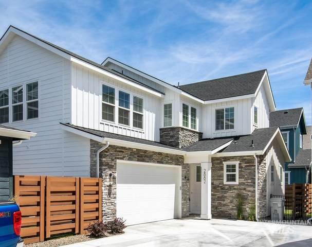 2882 S Shady Ln, Boise, ID 83716 (MLS #98806813) :: Build Idaho