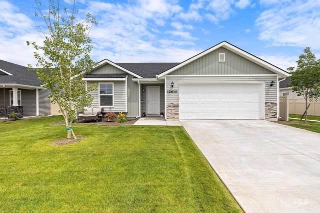 12610 Brun St., Caldwell, ID 83607 (MLS #98806819) :: Haith Real Estate Team
