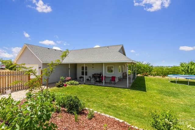15046 Burger Ln, Caldwell, ID 83607 (MLS #98806820) :: Michael Ryan Real Estate