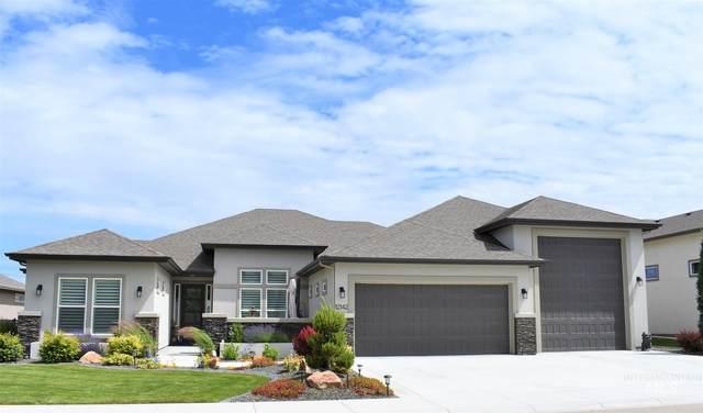 12142 W Hiddenlake St., Star, ID 83669 (MLS #98806821) :: Haith Real Estate Team