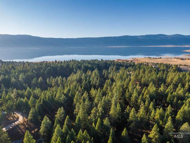 84 Mountain Air Dr, Cascade, ID 83611 (MLS #98806822) :: Team One Group Real Estate