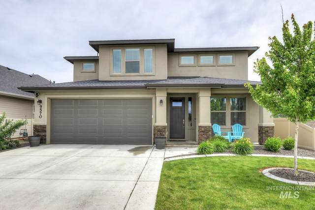 9570 S Fuego Ave, Kuna, ID 83634 (MLS #98806827) :: Haith Real Estate Team