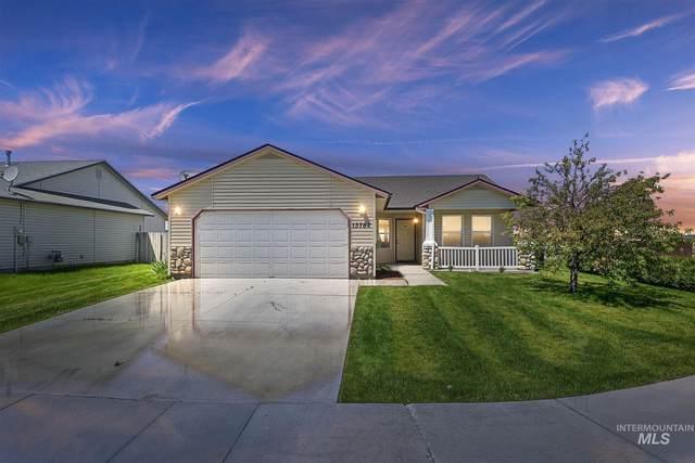 13782 Mariposa, Caldwell, ID 83607 (MLS #98806830) :: Hessing Group Real Estate