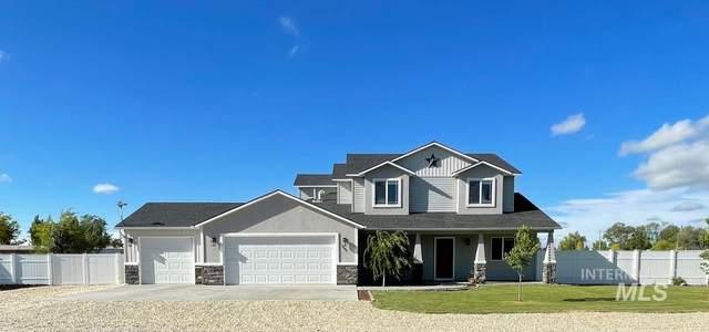 2440 River Rd., Heyburn, ID 83336 (MLS #98806833) :: Minegar Gamble Premier Real Estate Services