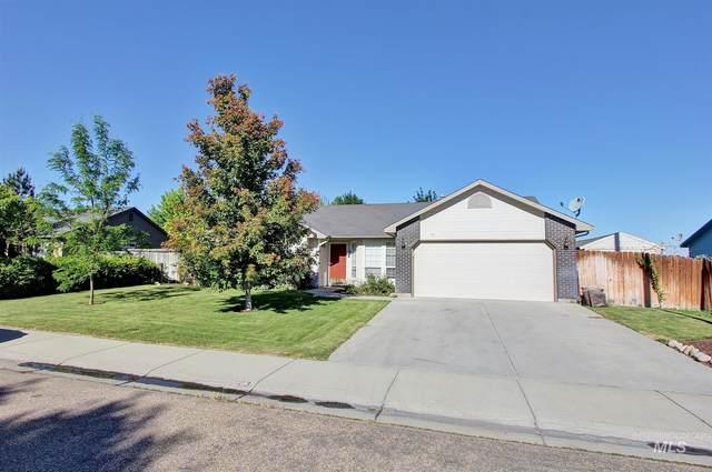 103 S Rolling Green, Nampa, ID 83687 (MLS #98806838) :: Build Idaho