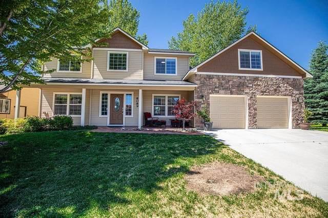 8089 S Diego Way, Boise, ID 83709 (MLS #98806839) :: Jon Gosche Real Estate, LLC