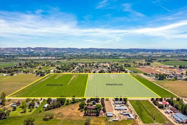 TBD W Idaho Blvd, Emmett, ID 83617 (MLS #98806848) :: Haith Real Estate Team
