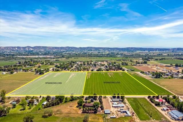 TBD W Idaho Blvd, Emmett, ID 83617 (MLS #98806849) :: Haith Real Estate Team
