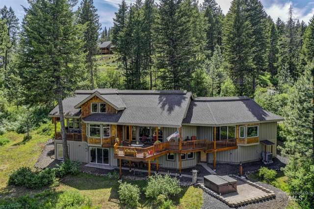 2002 Sorrel Drive, New Meadows, ID 83654 (MLS #98806851) :: Team One Group Real Estate