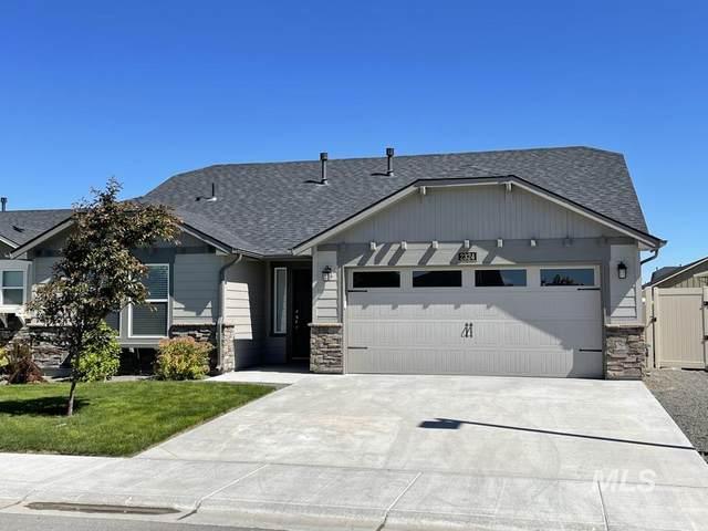 2324 W Foxglove Drive, Nampa, ID 83686 (MLS #98806855) :: Haith Real Estate Team