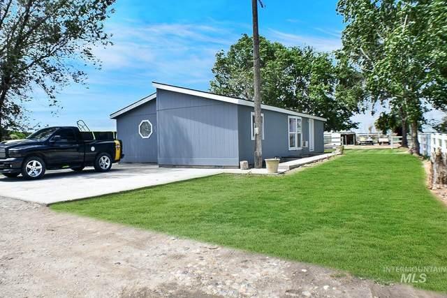 15425 Lakeshore Dr, Caldwell, ID 83607 (MLS #98806861) :: Haith Real Estate Team