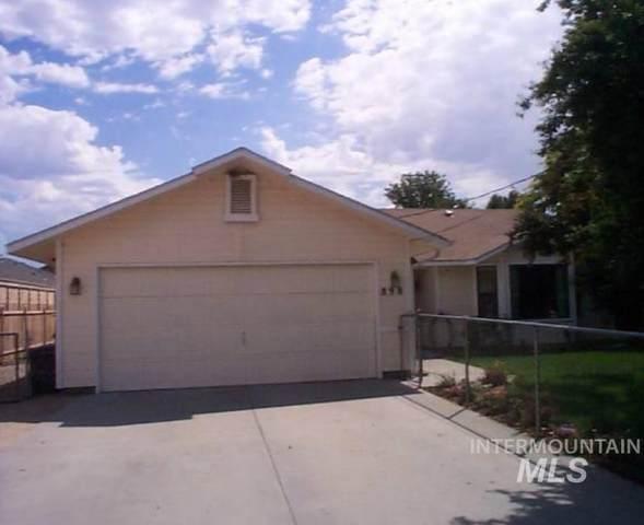 898 N Kimball, Boise, ID 83704 (MLS #98806877) :: Haith Real Estate Team