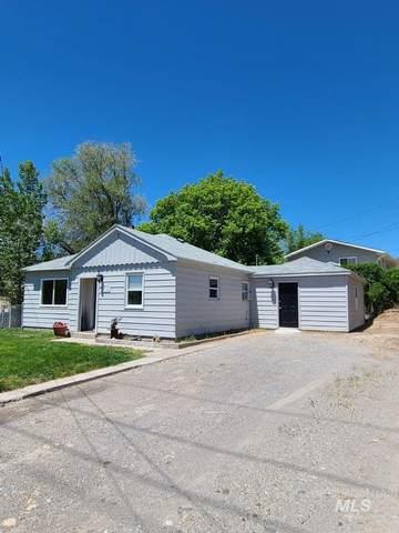 1148 E Cedar, Pocatello, ID 83201 (MLS #98806879) :: Silvercreek Realty Group