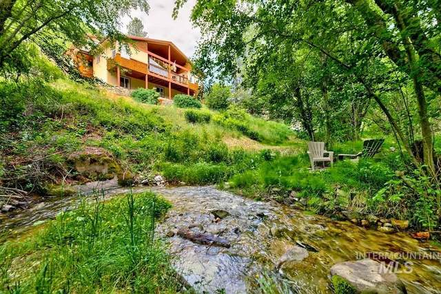 317 Robie Creek Road, Boise, ID 83716 (MLS #98806887) :: Hessing Group Real Estate
