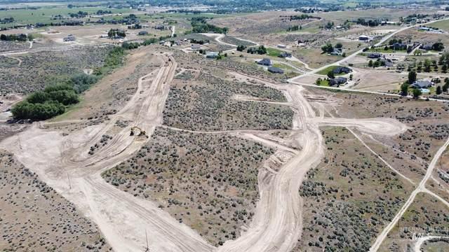 TBD Castle Peak Rd, Star, ID 83669 (MLS #98806892) :: Hessing Group Real Estate