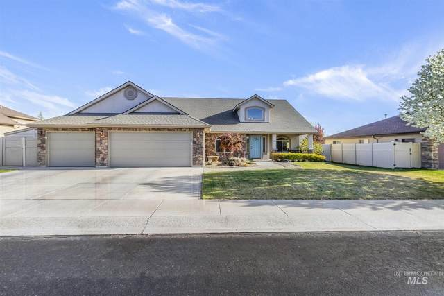 2121 Settlers Ln, Twin Falls, ID 83301 (MLS #98806895) :: City of Trees Real Estate