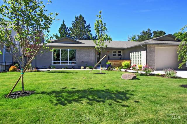 707 W Richmond St., Boise, ID 83706 (MLS #98806896) :: Scott Swan Real Estate Group
