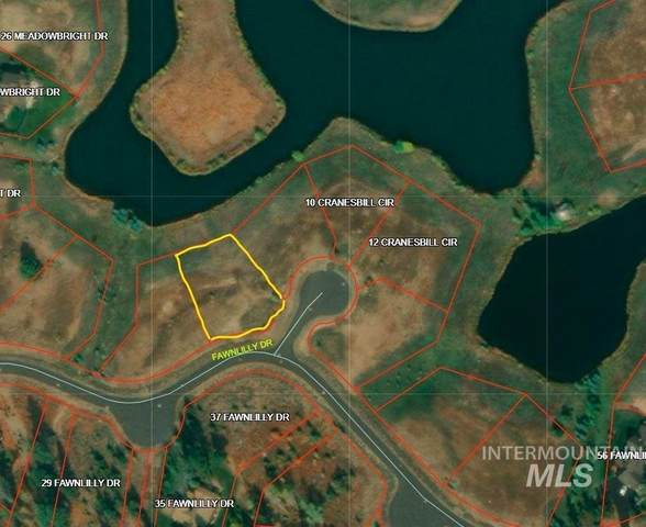 38 Fawnlilly Dr, Mccall, ID 83638 (MLS #98806905) :: City of Trees Real Estate