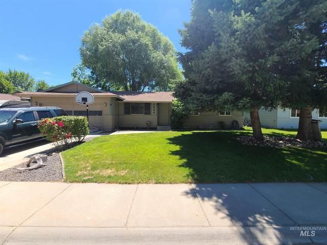 5663 N. Millstream Way, Garden City, ID 83714 (MLS #98806912) :: Own Boise Real Estate
