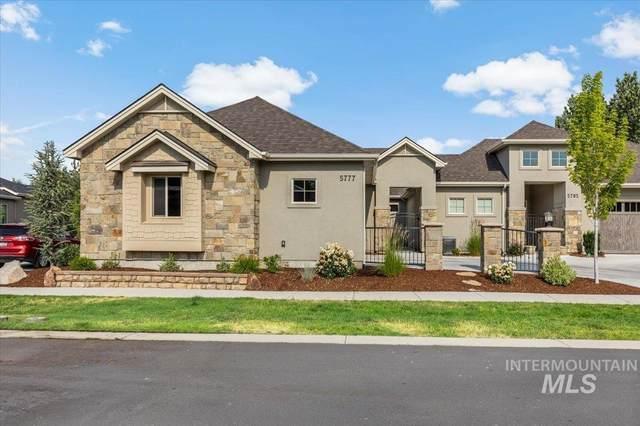 5777 N Duxbury Pier Lane, Garden City, ID 83714 (MLS #98806914) :: Navigate Real Estate