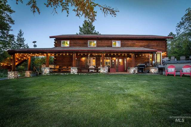 14155 Jefferson, Mccall, ID 83638 (MLS #98806919) :: Navigate Real Estate