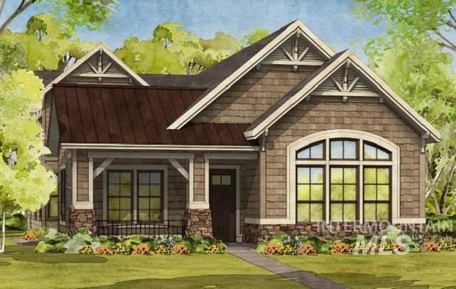 11873 N 22nd Ave., Boise, ID 83714 (MLS #98806924) :: Scott Swan Real Estate Group