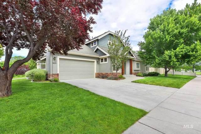 3631 S Crete, Meridian, ID 83642 (MLS #98806926) :: Own Boise Real Estate