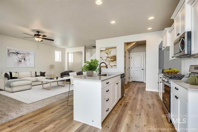 3095 N Chianti Ave, Meridian, ID 83646 (MLS #98806931) :: Own Boise Real Estate