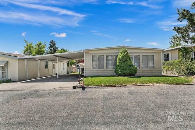 8291 Casa Real Ln., Boise, ID 83714 (MLS #98806934) :: Own Boise Real Estate