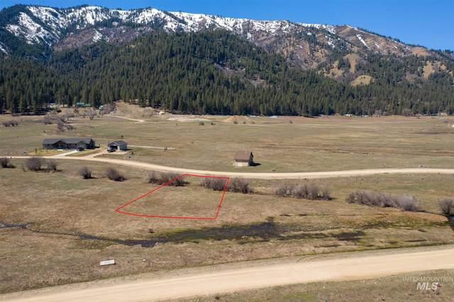 Lot 4 Block 5 Southfork Landing, Garden Valley, ID 83622 (MLS #98806935) :: Own Boise Real Estate