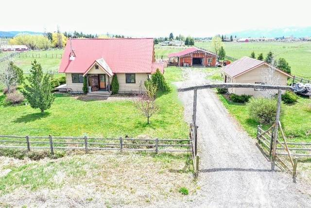 53 Chase Drive, Mccall, ID 83638 (MLS #98806938) :: Michael Ryan Real Estate