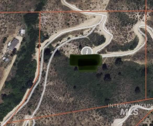 TBD Flowing Springs Road, Robie Creek, ID 83716 (MLS #98806941) :: Michael Ryan Real Estate