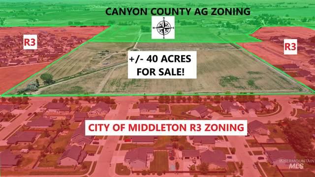 TBD Meadow Park, Middleton, ID 83644 (MLS #98806942) :: Build Idaho