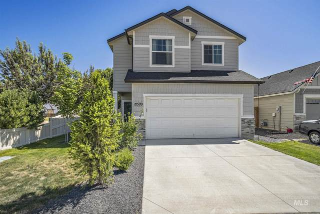 12509 Ochoco Street, Nampa, ID 83651 (MLS #98806945) :: Own Boise Real Estate