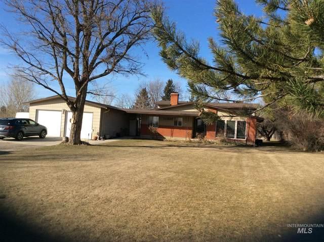 11230 W Amity Road, Boise, ID 83709 (MLS #98806949) :: Boise Home Pros
