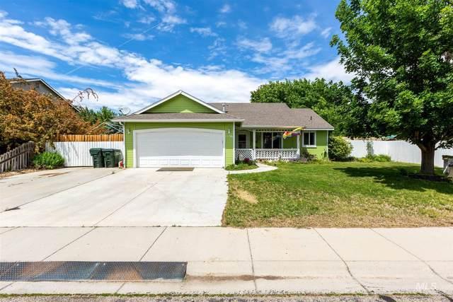 1136 W Gold St., Kuna, ID 83634 (MLS #98806957) :: Own Boise Real Estate