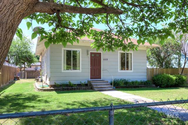 1115 W Melrose, Boise, ID 83706 (MLS #98806958) :: Story Real Estate