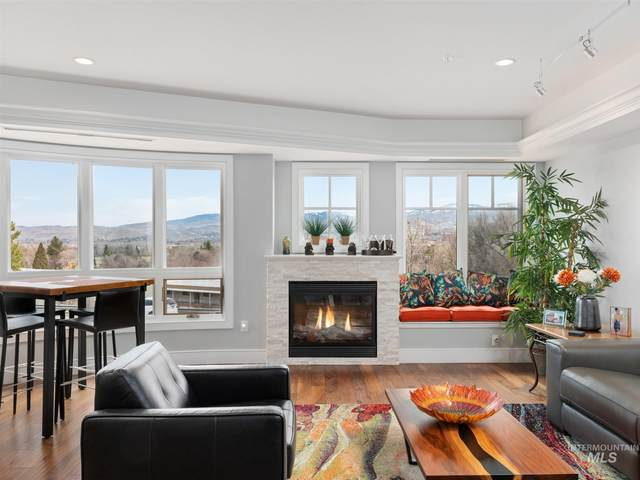 3059 W Crescent Rim Dr. #204 #204, Boise, ID 83706 (MLS #98806966) :: Scott Swan Real Estate Group