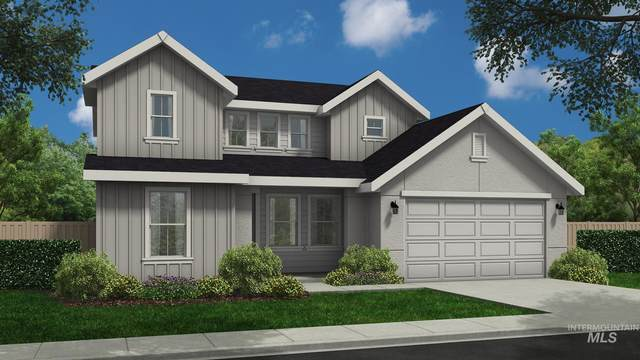 2203 N Hose Gulch Ave, Kuna, ID 83634 (MLS #98806972) :: Build Idaho