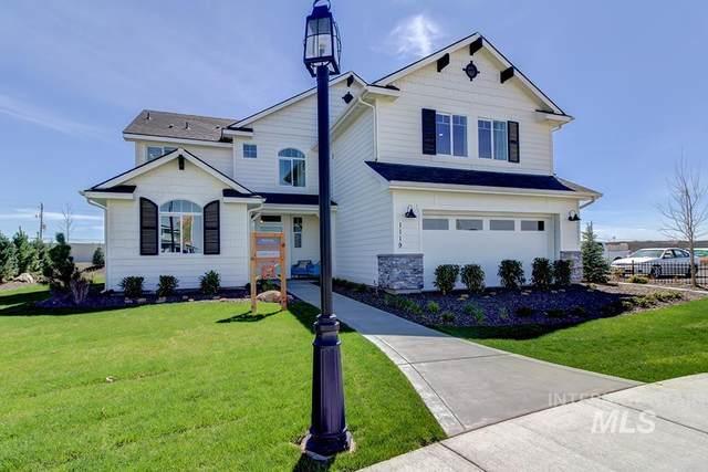 1119 E Whitetail Ct., Kuna, ID 83634 (MLS #98806973) :: Build Idaho