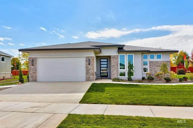 14063 N Elk Track Avenue, Boise, ID 83714 (MLS #98806979) :: Build Idaho
