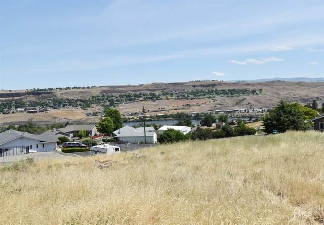 0 Highline Court, Clarkston, WA 99403 (MLS #98806986) :: Minegar Gamble Premier Real Estate Services